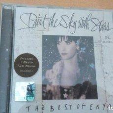 CDs de Música: ENYA THE BEST OF CD. Lote 139237042