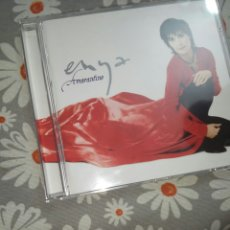 CDs de Música: ENYA / CD / AMARANTINE. Lote 139254572