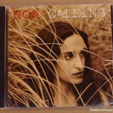 CDs de Música: NOA - CALLING (CD) 1996 - 13 TEMAS. Lote 139319106