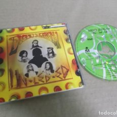 CDs de Música: DREAD ZEPPELIN (CD) UN-LED-ED AÑO 1990. Lote 139334722