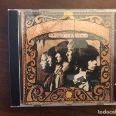 CDs de Música: BUFFALO SPRINGFIELD ?– LAST TIME AROUND SELLO: ATCO RECORDS ?– 7567-90393-2 FORMATO: CD, ALBUM . Lote 139388278