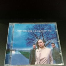 CDs de Música: HOOVERPHONIC - THE MAGNIFICENT TREE- CD. Lote 139397454