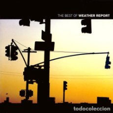 CDs de Música: WEATHER REPORT ‎– THE BEST OF WEATHER REPORT . Lote 139419150