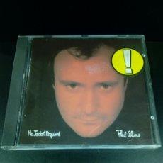 CDs de Música: PHIL COLLINS - NO JACKET REQUIRED - CD. Lote 155573280