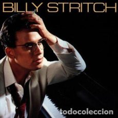 CDs de Música: BILLY STRITCH – BILLY STRITCH CD 1991. Lote 139448942