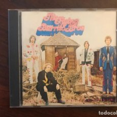 CDs de Música: THE FLYING BURRITO BROS ?– THE GILDED PALACE OF SIN SELLO: EDSEL RECORDS ?– ED CD 191 FORMATO: CD . Lote 139470082