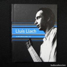 CDs de Música: LLUÍS LLACH - EL MEU AMIC EL MAR - LIBRO-CD - 1978 . Lote 139520306