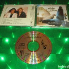 CDs de Música: MODERN TALKING ( READY FOR ROMANCE / THE 3RD ALBUM ) - CD - 257705 - HANSA - HEY YOU - LADY LAI .... Lote 139526486