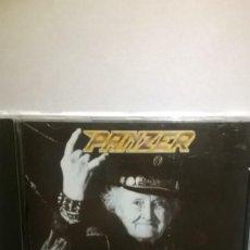 CDs de Música: PANZER TOCA MADERA . Lote 139558890