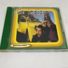 CDs de Música: FILA INDIA - EL NIÑO NIÑATO. Lote 139580778
