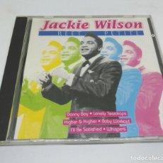 CDs de Música: JACKIE WILSON - REET PETITE . Lote 139581626