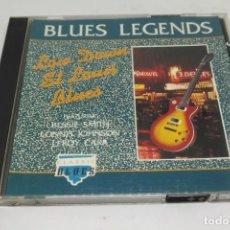 CDs de Música: VARIOUS ?– BLUES LEGENDS (LOW DOWN ST LOUIS BLUES). Lote 139582490
