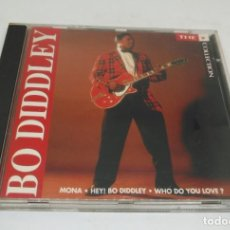 CDs de Música: BO DIDDLEY - THE COLLECTION - CD. Lote 139582630