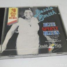 CDs de Música: BESSIE SMITH BLUE SPIRIT BLUES. Lote 139583378