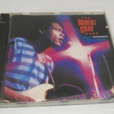 CDs de Música: ROBERT CRAY BAND - FALSE ACCUSATIONS . Lote 139583582