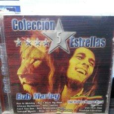 CDs de Música: BOB MARLEY. Lote 139632905