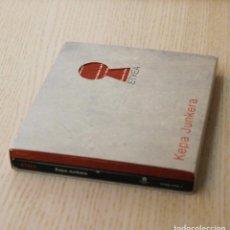 CDs de Música: KEPA JUNKERA - ETXEA. (CD MÚSIC, DOBLE). Lote 139831509