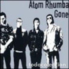 CDs de Música: ATOM RHUMBA - ATOM RHUMBA. Lote 139909854