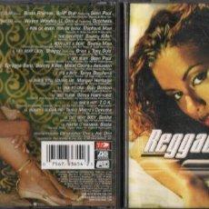 CDs de Música: REGGAE GOLD 2003 - VARIOUS ARTISTS / DOBLE CD DE 2003 RF-716. Lote 139929126
