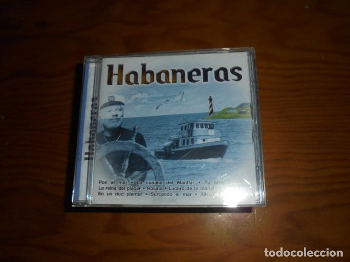HABANERAS. OK RECORDS. CD. IMPECABLE (Música - CD's Otros Estilos)