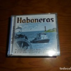 CDs de Música: HABANERAS. OK RECORDS. CD. IMPECABLE. Lote 139942310
