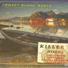 CDs de Música: HENRY KAISER & DAVID LINDLEY - THE SWEET SUNNY NORTH VOL. 2 - CD. Lote 139967430