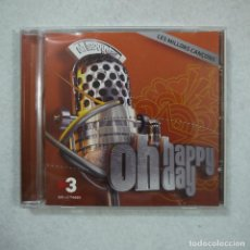 CDs de Música: OH HAPPY DAY - LES MILLORS CANÇONS - CD 2013 . Lote 140001154