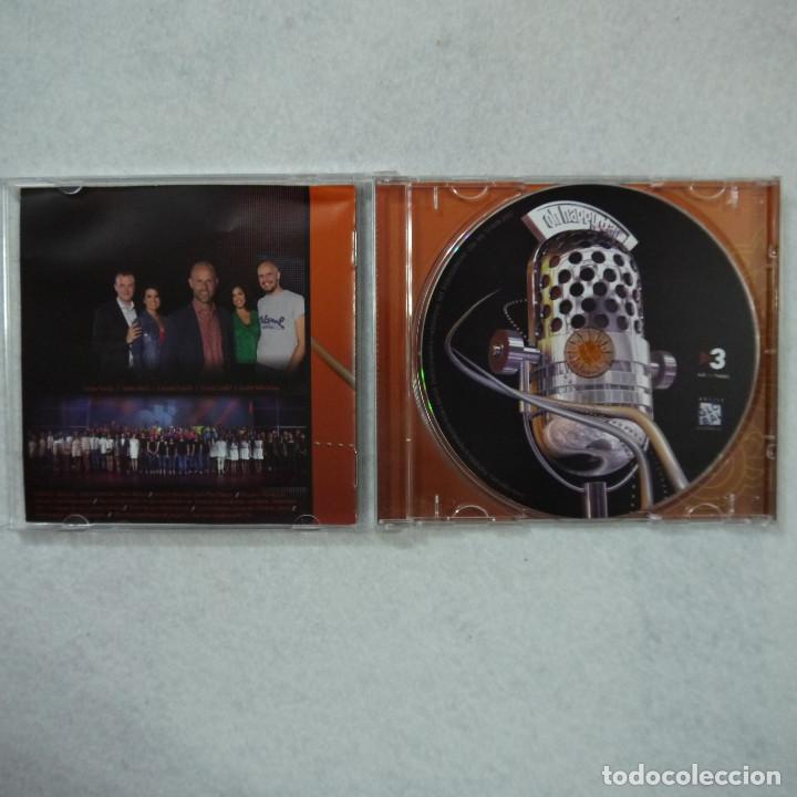 CDs de Música: OH HAPPY DAY - LES MILLORS CANÇONS - CD 2013 - Foto 2 - 140001154