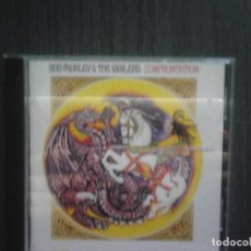 CDs de Música: CD BOB MARLEY CONFRONTATION. Lote 140023374