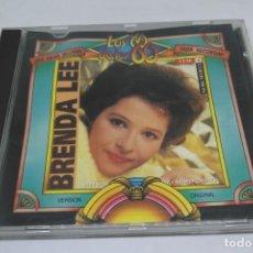 CDs de Música: BRENDA LEE - LOS 60 DE LOS 60. Lote 140040538