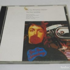 CDs de Música: CD PAUL MCCARTNEY (COLLECTION) - RED ROSE SPEEDWAY. Lote 140040654