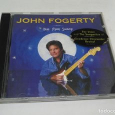 CDs de Música: JOHN FOGERTY ?– BLUE MOON SWAMP. Lote 140042806