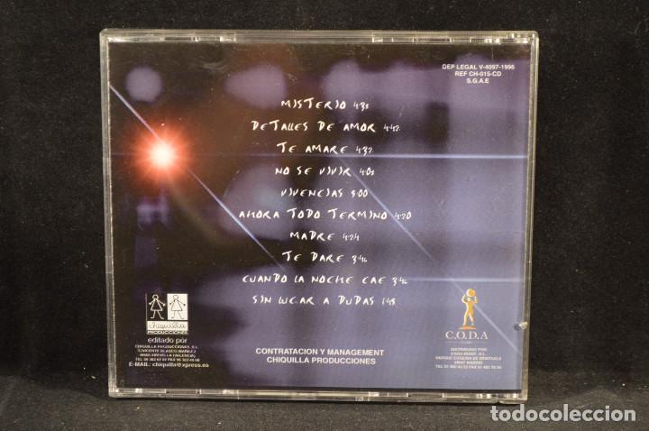 alberto añon - sin lugar a dudas - cd - Comprar CDs de Música Pop en ... 40199fa0ed