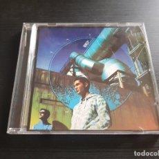 CDs de Música: GUERRA - 180º - CD ALBUM - ZONA BRUTA - 2008. Lote 140148594