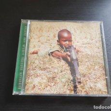 CDs de Música: ARMAND VAN HELDEN - KILLING PURITANS - CD ALBUM - ARMED RECORDS - 2000. Lote 140151334