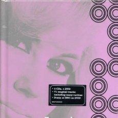 CDs de Música: THE MAGIC OF DUSTY SPRINGFIELD - ESTUCHE CON 3 CDS Y UN DVD . Lote 140170126