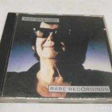 CDs de Música: ROY ORBISON - RARE RECORDINGS. Lote 140178950