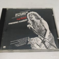 CDs de Música: CD - BETTE MIDLER - B.S.O. THE ROSE. Lote 140179902