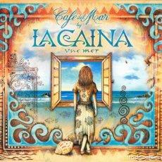 CDs de Música: CAFÉ DEL MAR - LA CAINA. CD. CAFÉ DEL MAR MUSIC. Lote 140199038