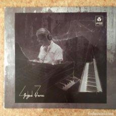 CDs de Música: JORGE VERA - LUZ. Lote 140206022