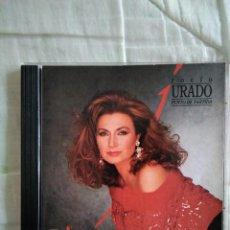 CDs de Música: ROCÍO JURADO CD PUNTO DE PARTIDA. Lote 140282262