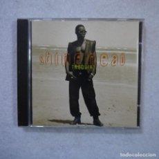 CDs de Música: SHINEHEAD - TRODDIN - CD 1994 . Lote 140295474