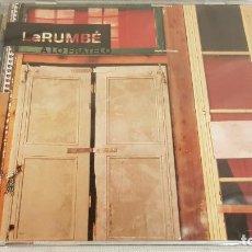 CDs de Música: LA RUMBÉ / A LO FRATELO / CD - TRAFALGAR RECORDS - 2007 / 10 TEMAS / PRECINTADO./ RUMBA CATALANA.. Lote 140297830