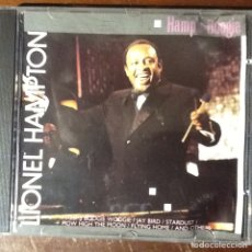 CDs de Música - HAMP'S BOOGIE, LIONEL HAMPTON - 140297744