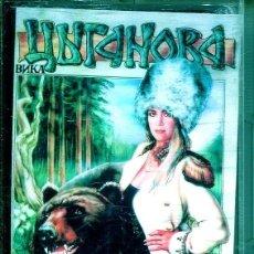 CDs de Música: BNKA UBITAHOBA - (MUSICA DEL MUNDO) CASETE. Lote 140309410