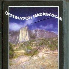 CDs de Música: DESTINATION MADAGASCAR COMPILATION VOL. 3 (MUSICA DEL MUNDO) CASETE. Lote 140349390
