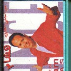 CDs de Música: FROM THE BEST OF HISHAM ABBAS (MUSICA DEL MUNDO) CASETE. Lote 140349462