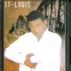 CDs de Música: YOUSSOU NDOUR & LE SUPER ETOILE / ST. LOUIS (MUSICA DEL MUNDO) CASETE. Lote 140349642