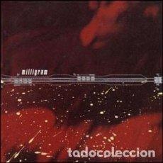 CDs de Música: MILLIGRAM - HELLO MOTHERFUCKER! - 2000 TORTUGA RECORDINGS EDITION. Lote 140373470