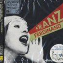 CDs de Música: FRANZ FERDINAND – YOU COULD HAVE IT SO MUCH BETTER - CD JAPON. Lote 140379114
